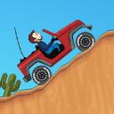 Hill Racing PvP