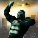 Mad Gorilla Rampage: City Smasher 3D