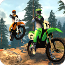Offroad Moto Bike Racing Games