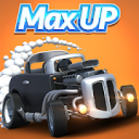 MaxUp : Multiplayer Racing