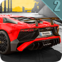 Aventador Drift Simulator 2