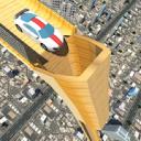 Mega Ramp: Impossible Stunts 3D