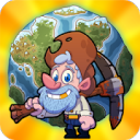 Tap Tap Dig-Idle Clicker Game