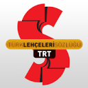 TRT Türk Lehçeleri Sözlüğü