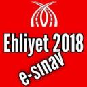 Ehliyet Sınav Soruları 2018