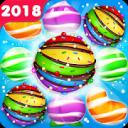 Candy Bears 2018