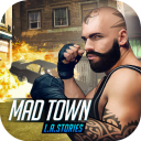 Los Angeles Stories Mad City Clash Crime 2018