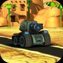 Micro Tanks Online