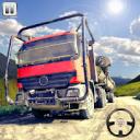 Cargo Truck Driver : Logging Simulator