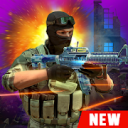 Combat Strike: Gun Shooting - Online FPS War Game