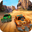 Mad Cars Fury Racing
