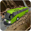 Offroad Bus Mountain Simulator