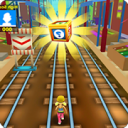 Train Fun Surf Run