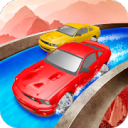 Waterpark Car Racing