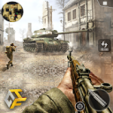 World War II Survival: FPS Shooting Game