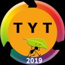 TYT 2019 Tüm Dersler