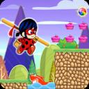 Babybug Super Jump Rush