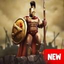 Gladiator Heroes Clash