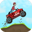 Hill Climb Racer 2018 New