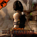 Prince Battle: Forgotten Sands of Time