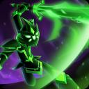 Stickman Shadow Heroes : Master Yi Warriors