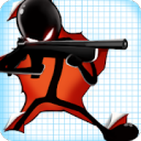 Stickman Legends: Gun Shooter