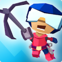 Hang Line: Mountain Climber