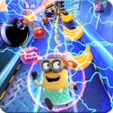 Subway Minion Run