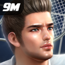 Tennis Slam: Global Duel Arena