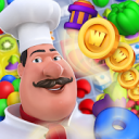 Wonder Chef: Match-3