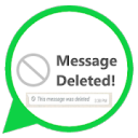 Deleted Whats Message