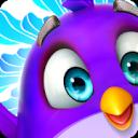 Bubble Birds V Shooter