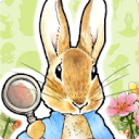 Peter Rabbit-Hidden World