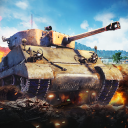 Furious Tank : War of Worlds