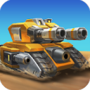TankCraft 2: Build & Destroy