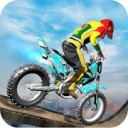 Sports Bike Stunts