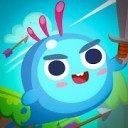 Jumping Slime
