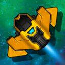 Exocraft - Space Ship Battles