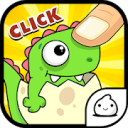Dino Evolution Clicker