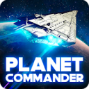 Planet Commander Online