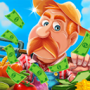 Idle Clicker Business Farming Game