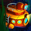 Idle Submarine