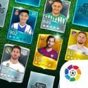 LaLiga Top Cards 2020