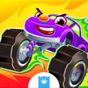 Funny Racing Cars