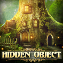 Hidden Object Elven Forest