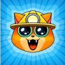 Dig it! Idle Cat Miner Tycoon