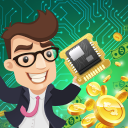 Idle Chip Factory Tycoon