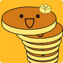 Pancake Tower