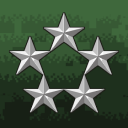 Raising Rank Insignia
