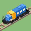 Train shunting puzzle